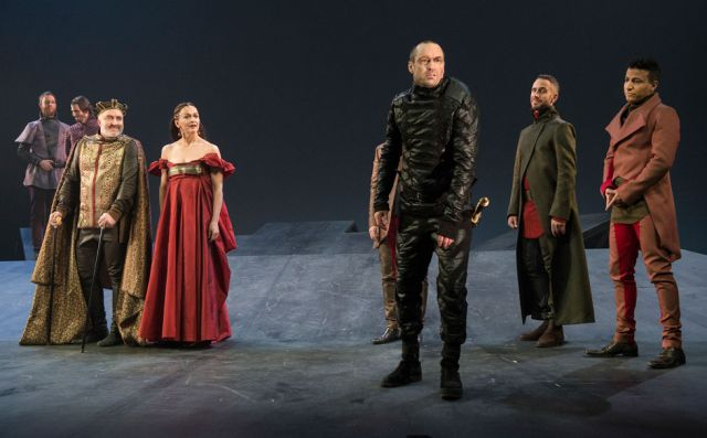 Richard III | Photo: Yves Renaud 2015