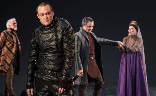 Richard III | Yves Renaud 2015