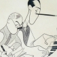 Al hirschfeld gershwin brothers 640x397
