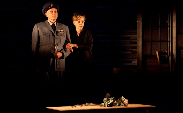 Allan Morgan, Fiona Reid | Luce Tremblay-Gaudette