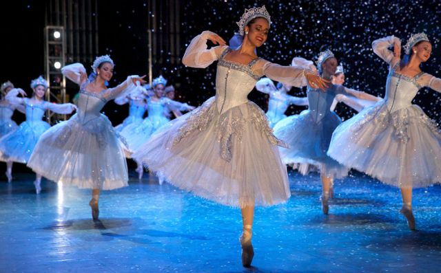 The Nutcracker by Alberta Ballet | Paul McGrath