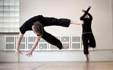Josh Martin and Amber Funk Barton | Yannick Grandmont