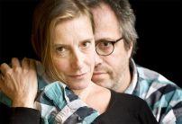 Jaco Van Dormael and Michèle Ann De Mey | Maarten Vanden Abeel