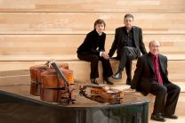 The  Gryphon Trio will perform at the upcoming Ontario Scene festival | John Beebe