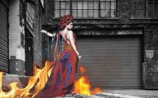 Mercury Opera, <em>Fiamma! An Operascape</em> | Magnetic North Theatre Festival, June 4-13