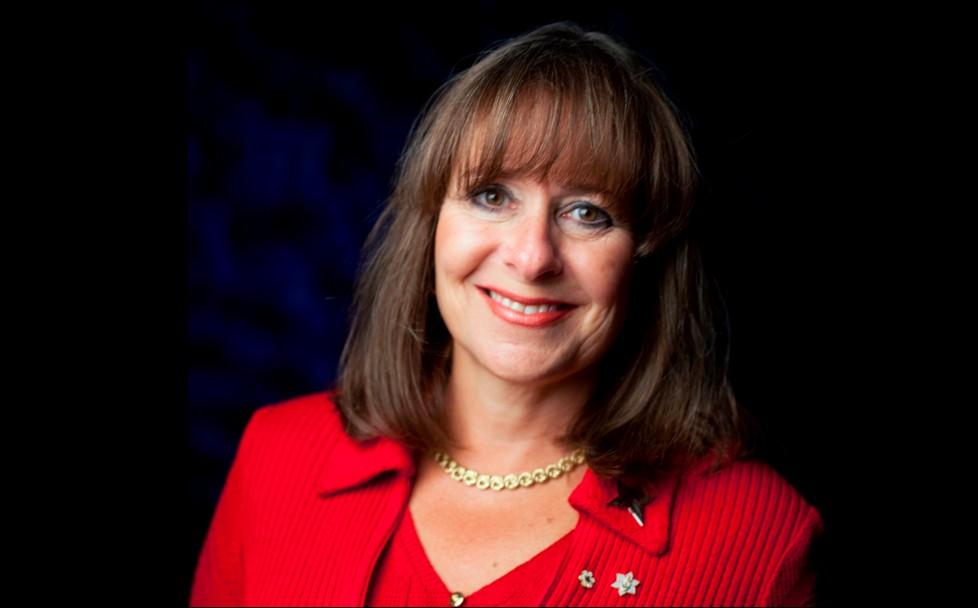 Gail Asper