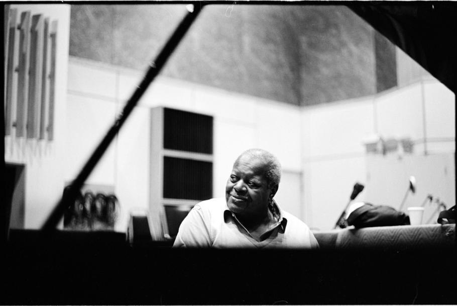 Oscar with Love, hommage au légendaire jazzman Oscar Peterson, est l'un des nombreux spectacles inscrits à la programmation de la Scène Canada du CNA, qui aura lieu du 15 juin au 23 juillet