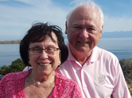 Michel and Nicole Drapeau | Photo submitted