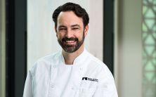 Executive Chef Kenton Leier | Luther Caverly