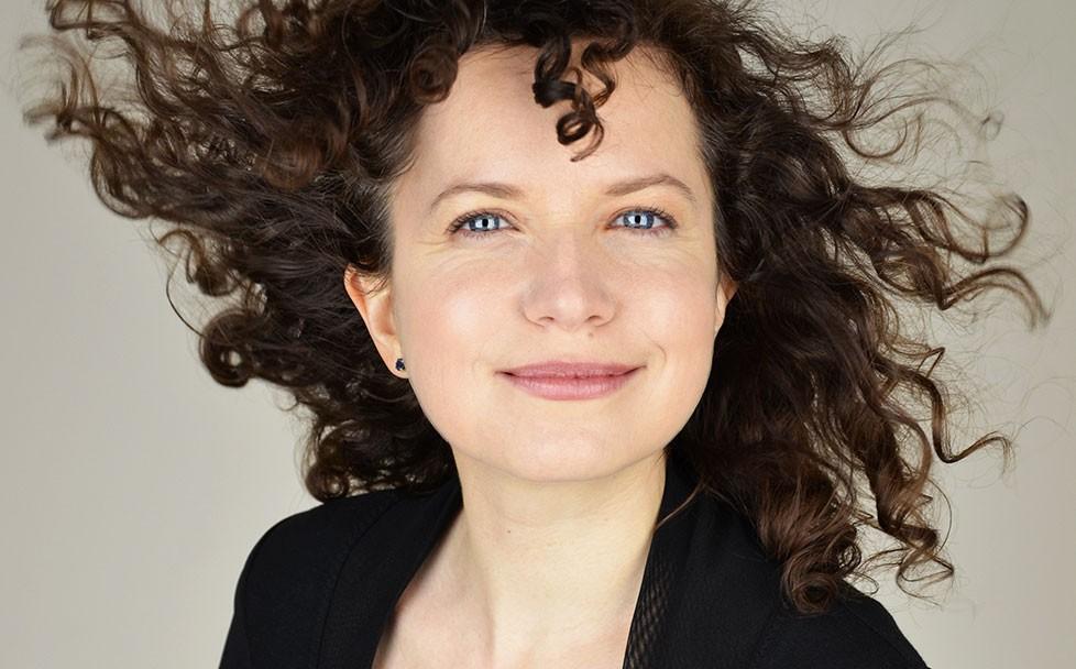 Mélanie Dumont, Directrice artistique associée, volet Enfance/jeunesse du Théâtre français