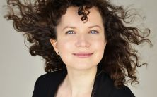 Mélanie Dumont, Associate Artistic Director, Youth Programming for French Theatre | Fred Cattroll