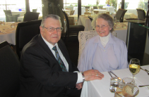 Donald and Margaret MacLeod | Photo submitted
