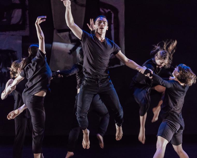 La compagnie Peggy Baker Dance Projects présentera who we are in the dark au Théâtre Babs Asper les 12 et 13 avril 2019