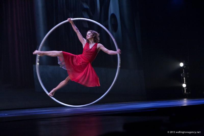 Les 2011 Prix du Gouverneur général pour les arts du spectacle