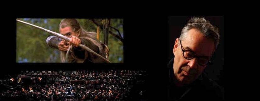 howard shore the prophecy