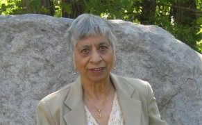 Dr. Kanta Marwah   Photo submitted