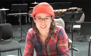 Carmen Braden, composer