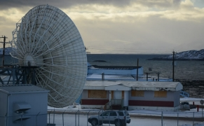 Iqaluit, Nunavut | photo: Fred Cattroll