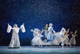 Alberta Ballet Company Artists
