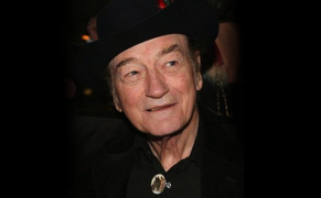 Stompin' Tom Connors | Associated Press
