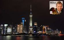 Shanghai   photo: Fred Cattroll