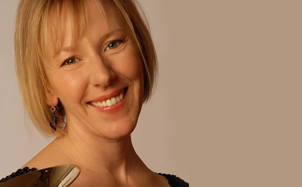 Elizabeth Simpson, Deuxième cor, Orchestre du CNA