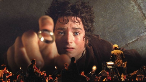 The Fellowship of the Ring In Concert